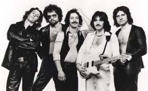 Blue Oyster Cult - what a sexy bunch.