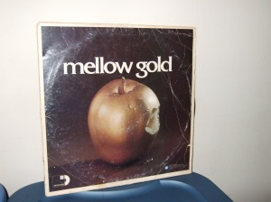 Mellow Gold from Sessions